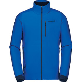 Norrøna Lyngen Jacket Men blue
